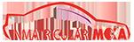 Inmatriculari Moka – Ofera servicii complete de inmatriculari si intermedieri acte auto Logo
